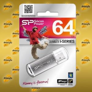 Память Silicon Power 64 GB ULTIMA II i-SERIES