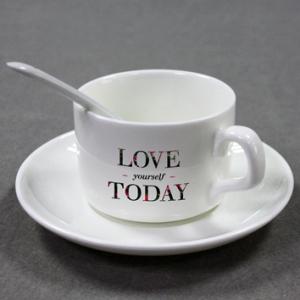 Кофейный набор «LOVE TODAY»