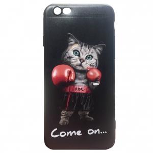 Iphone 6 кот