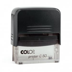 Штамп Colop Printer C50 6мм*3мм