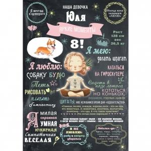 Постер достижений №5